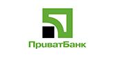 Работаем через Приват банк