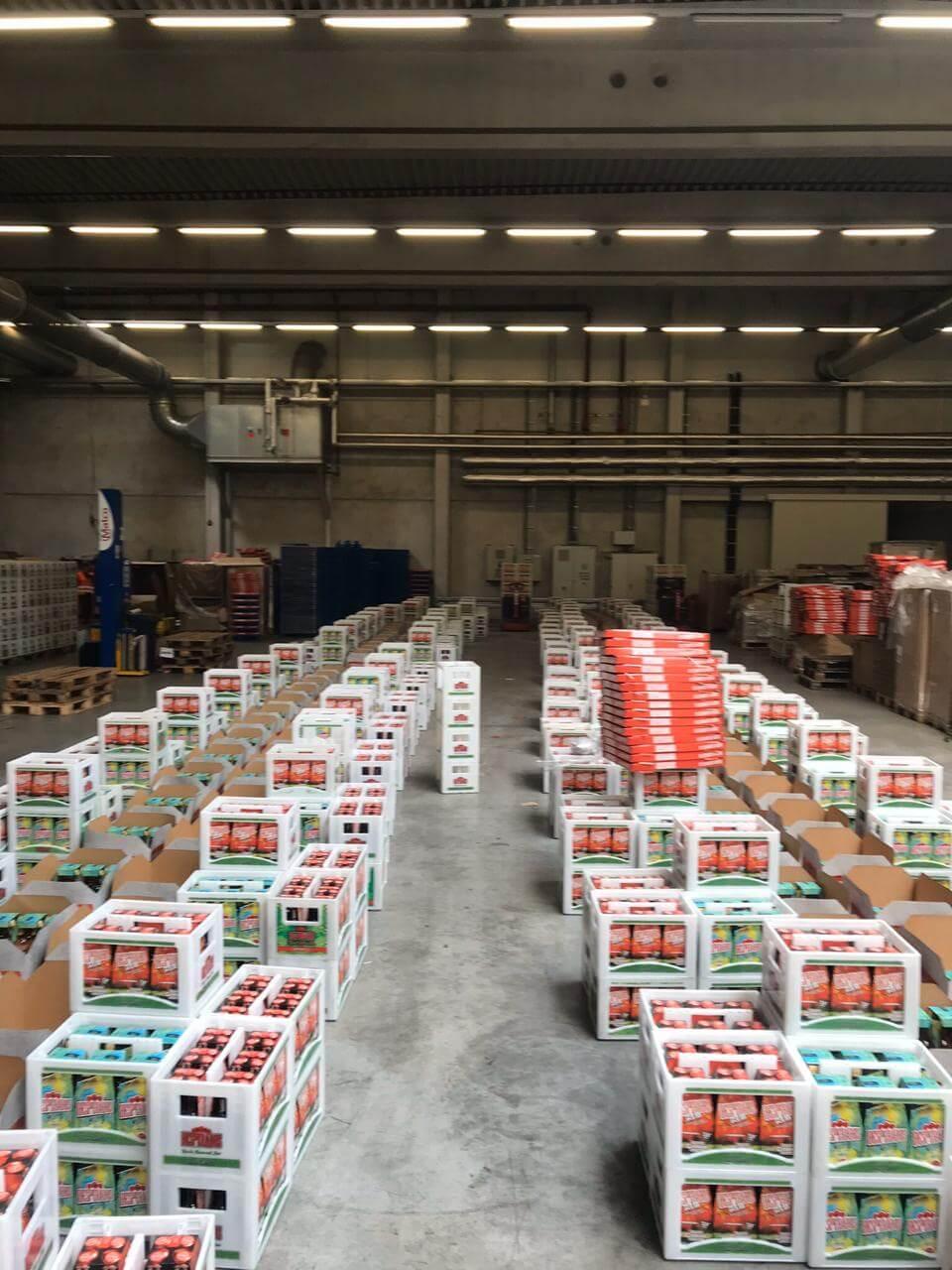 условия работы на складе пива в германии от виза маркет 1 фото