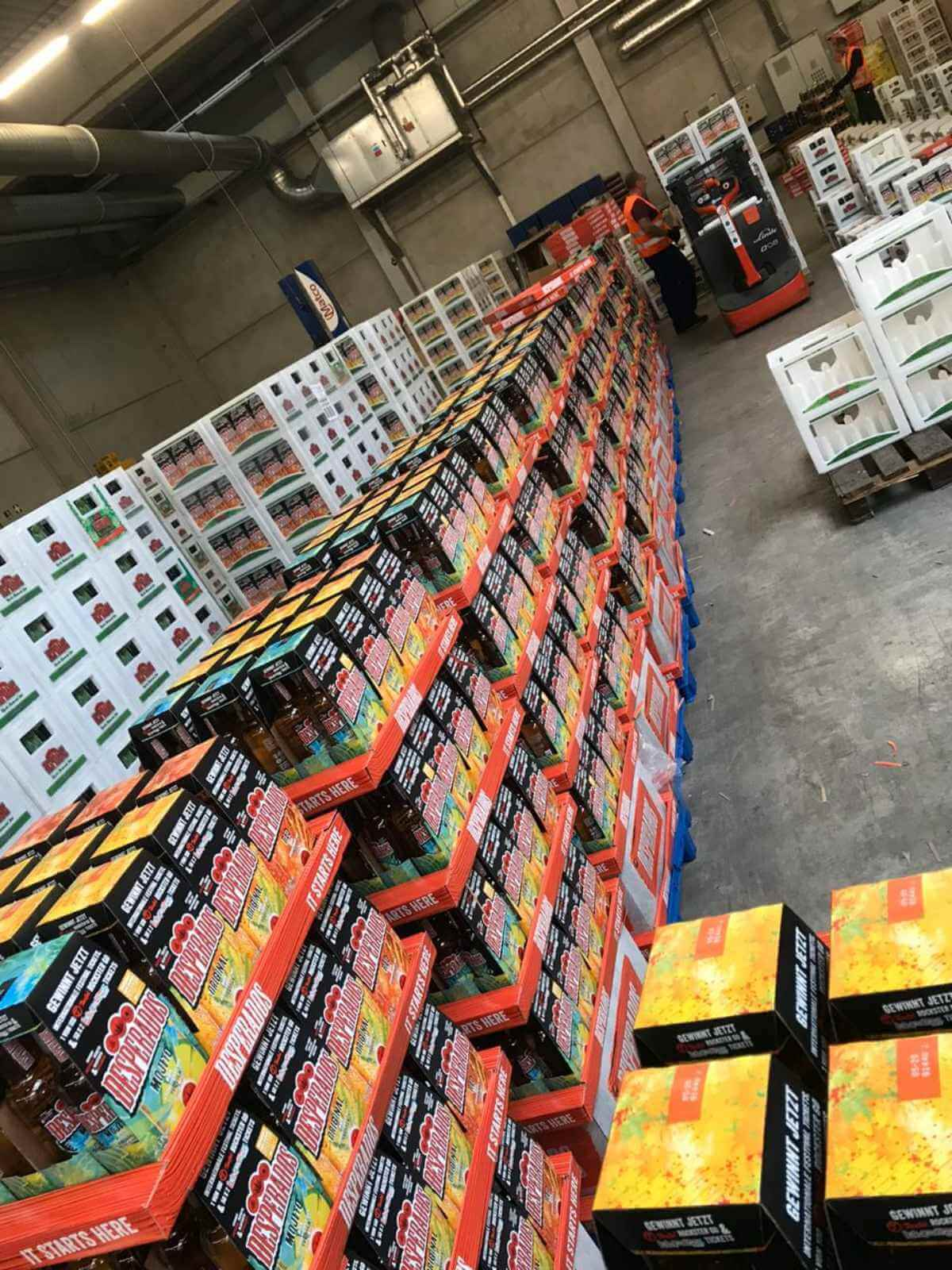 условия работы на складе пива в германии от виза маркет 2 фото