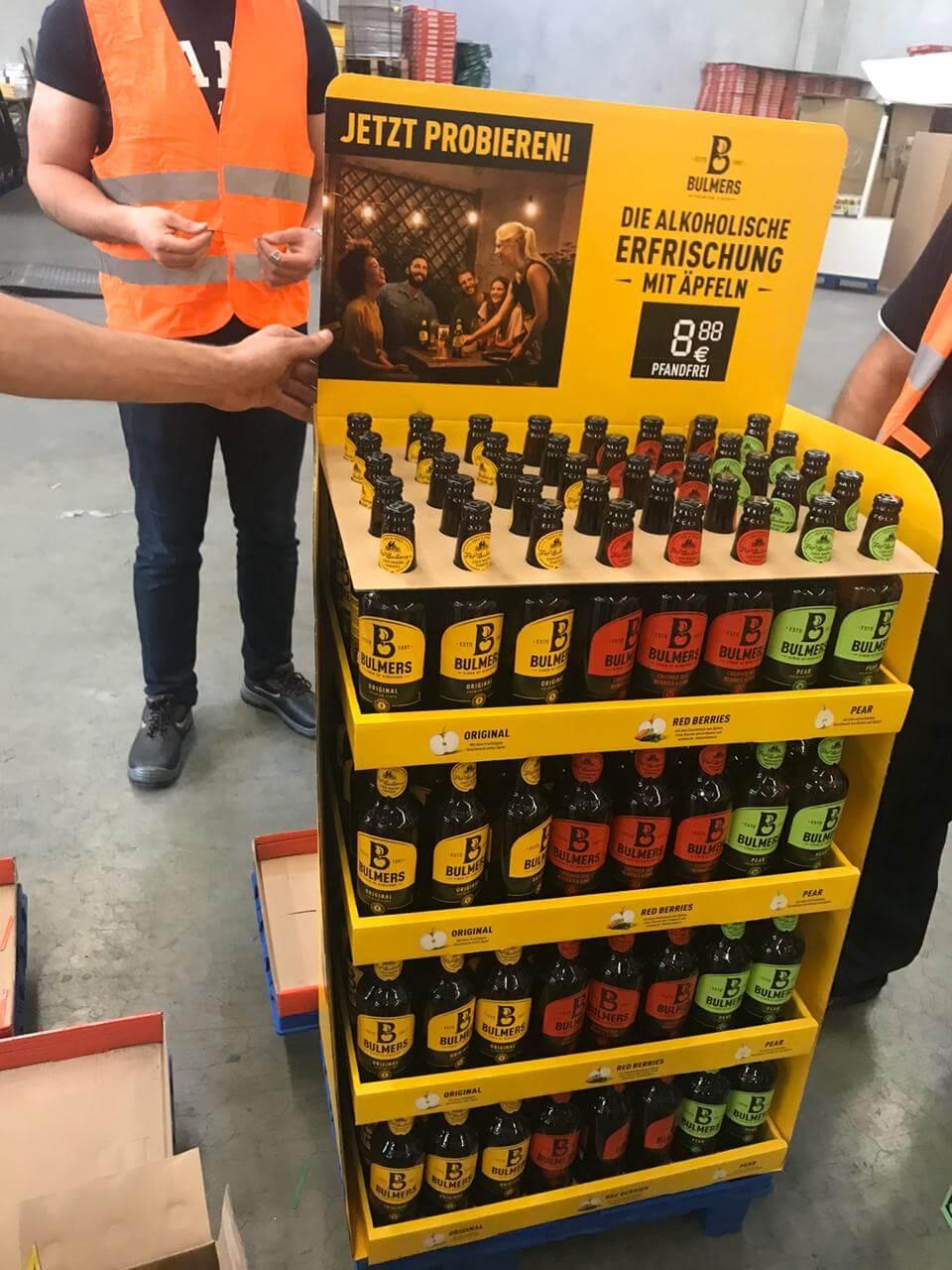 условия работы на складе пива в германии от виза маркет 5 фото