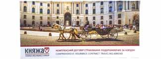 купить страховку для туризма княжа в виза маркет фото