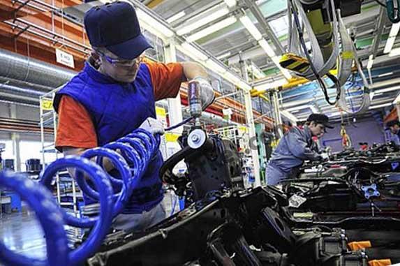 вакансия на автомобильном предприятии в чехии от визамаркет фото
