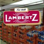 работа на фабрике по упаковке печенья lambertz polonia от визамаркет фото