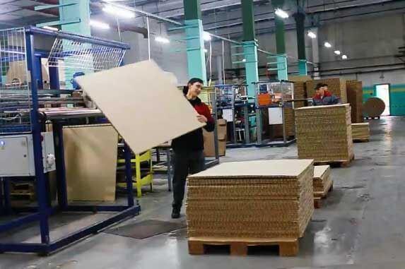 работа на картонной фабрике вакансия виза маркет фото