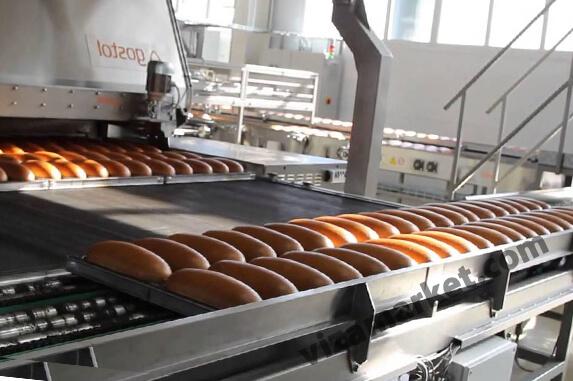 работа на производстве хлеба в чехии вакансия от визамаркет фото