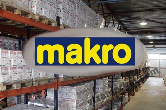 вакансия работы на складах макро в чехии от компании визамаркет фото