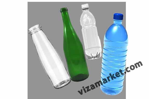 вакансия на складе по сортировке пластиковой и стеклянной тары от виза маркет фото
