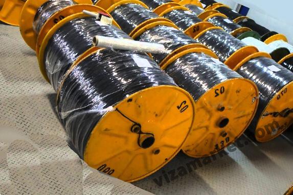 вакансия работы на заводе по изготовлению кабеля в чехии фото