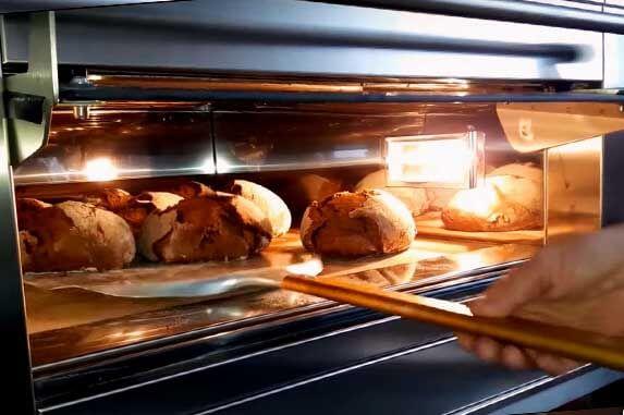 вакансия повара в пекарне в чехии фото