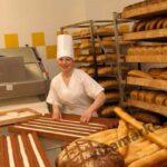 работа в пекарне багетов в чехии фото