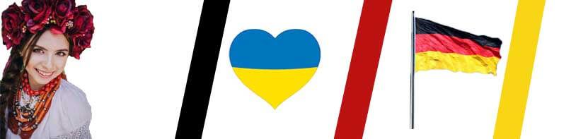 Чому українці так люблять Німеччину для життя фото