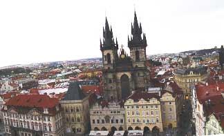 Жизнь в Чехии и её архитектура фото