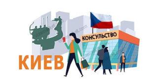 Все про консульство Чехии в, вся информация о Львове для того чтобы подать на визу 2020 год