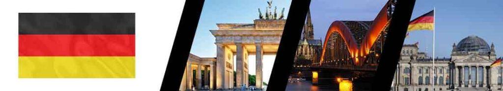 в какой стране устроиться на работу за границей, Германия