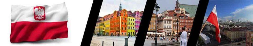 в какой стране устроиться на работу за границей, Польша