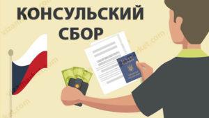 Все что нужно знать про консульский сбор в Чехию в 2020 году