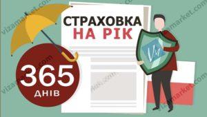 Яку страховку в Польщу оформити в 2020 році на рік