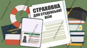 Все про студентську страховку до Польщі на 2021 рік